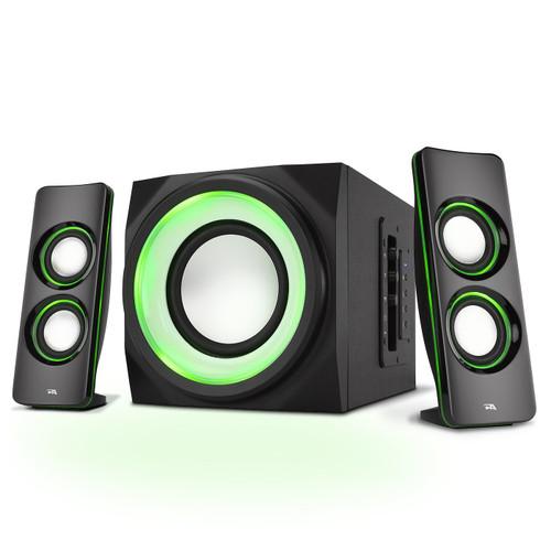 Multimedia 2.1 Subwoofer Speaker System