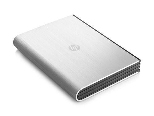 HP Portable External Hard Drive