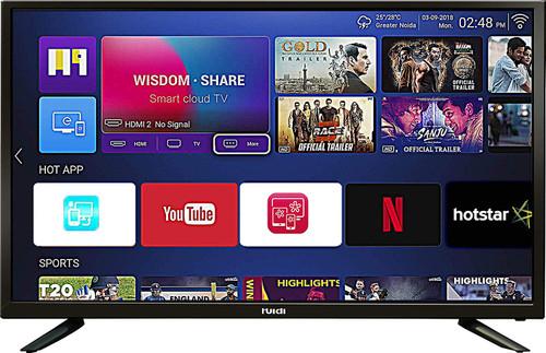 Huidi  (40 Inches) Smart LED TV