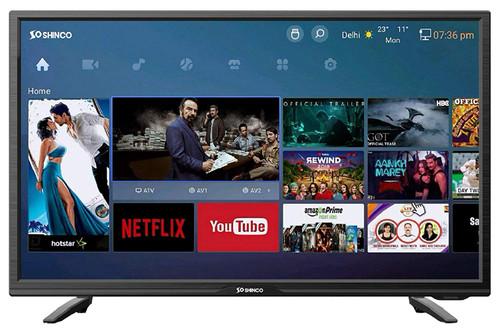 Shinco Smart LED TV