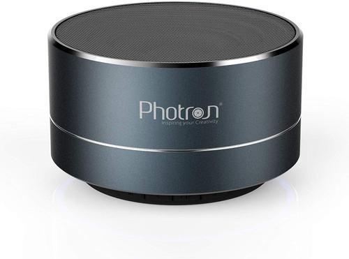 Photron Bluetooth Speaker with Mic