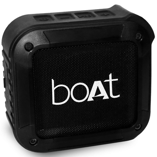 Boat Stone Bluetooth Speakers