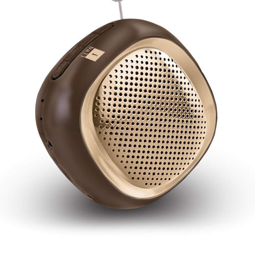 iBall Bluetooth Speaker with FM