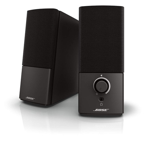 Bose Companion 2 Series