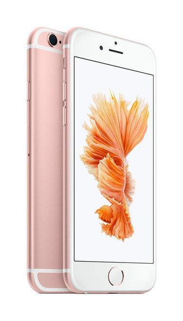 Apple iPhone 6s- Rose Gold