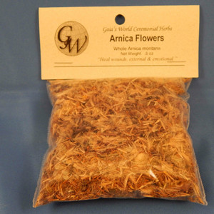 Photo © Forever And A DayLLC/Gaias World Ceremonial Herbs®