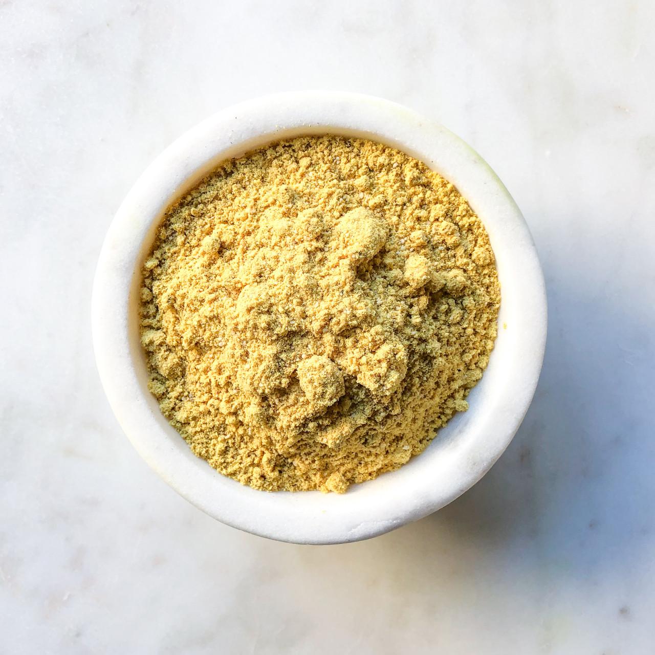 No. 172 Ancient Golden Milk