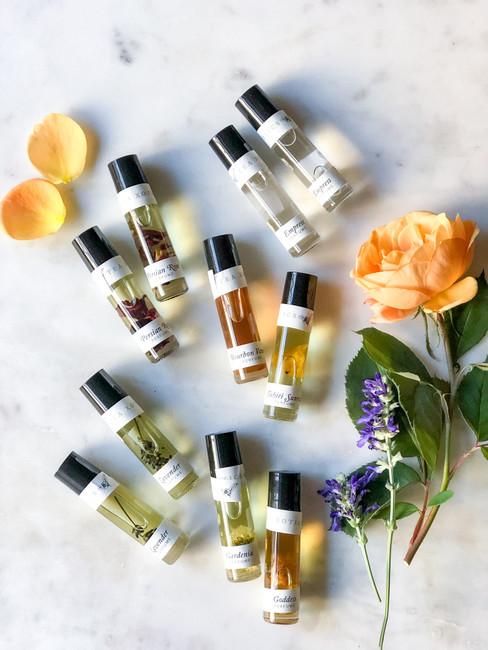 Perfume Roller 10 ML