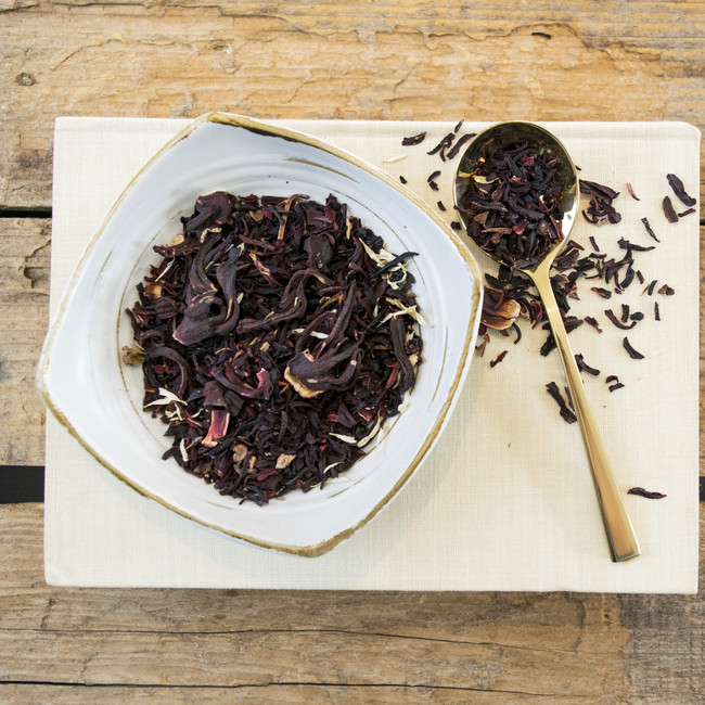 116 Egyptian Hibiscus Herbal Tea
