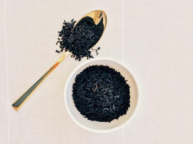 027 Toasted Hazelnut Black Tea