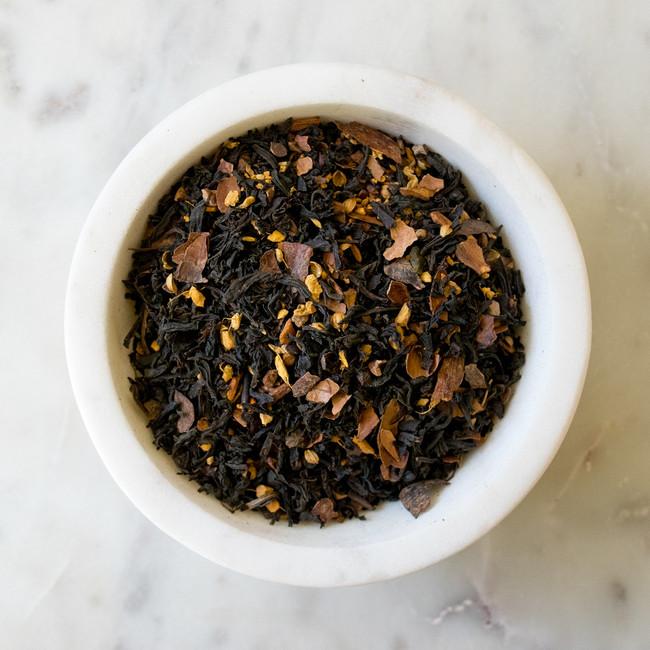 019 Dark Coco Loco Black Tea
