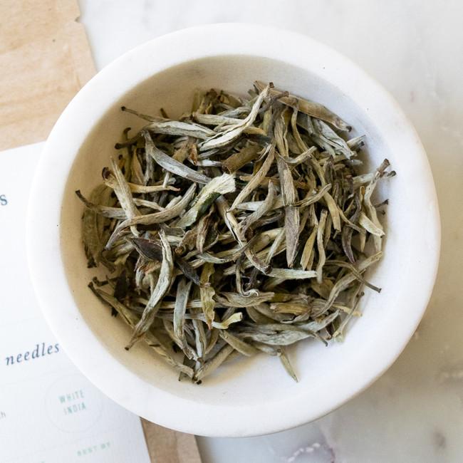 091 King of Silver Needles White Tea