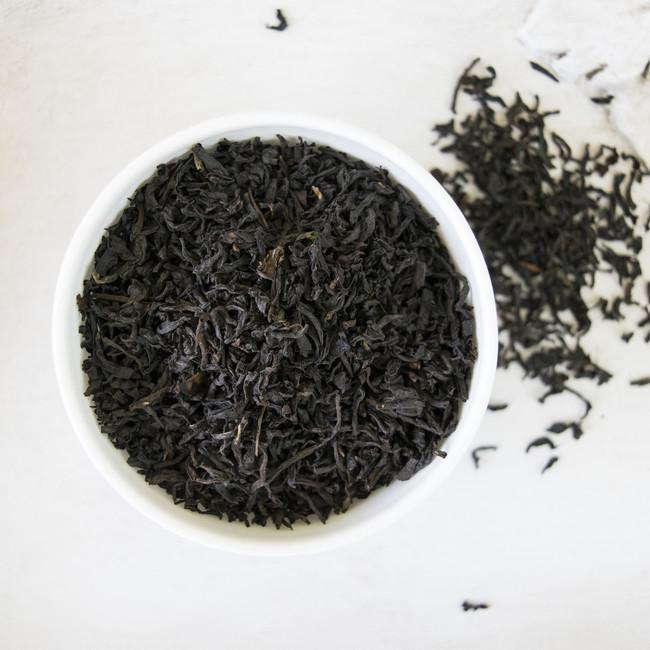 010 Decaf English Breakfast Black Tea