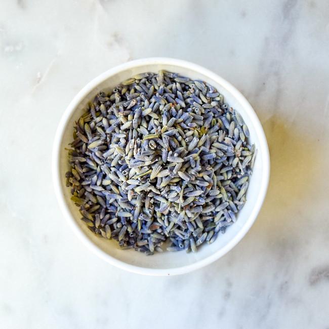 117 French Lavender Botanical Tea