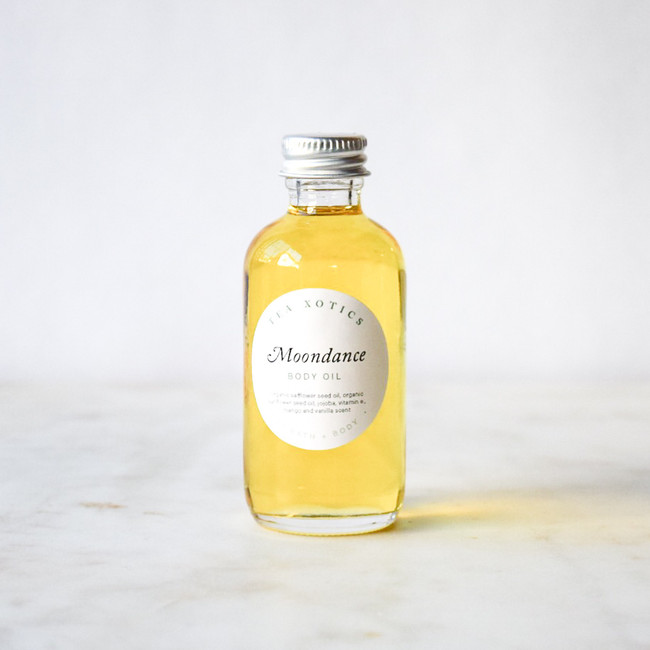 Moondance Body Oil