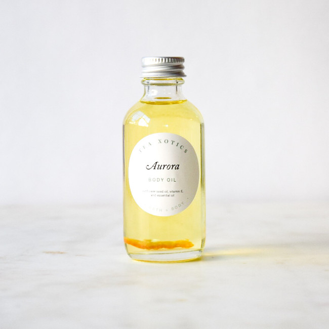Aurora Body Oil