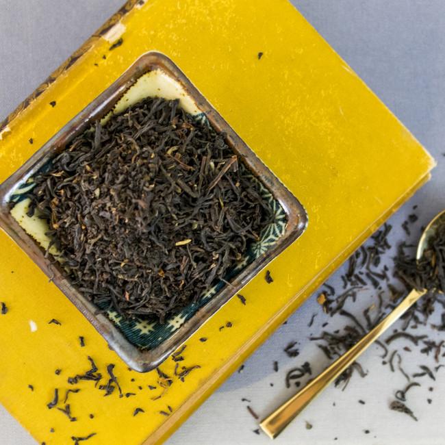 015 Boston 1773 Black Tea