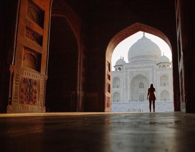 The Taj Chai