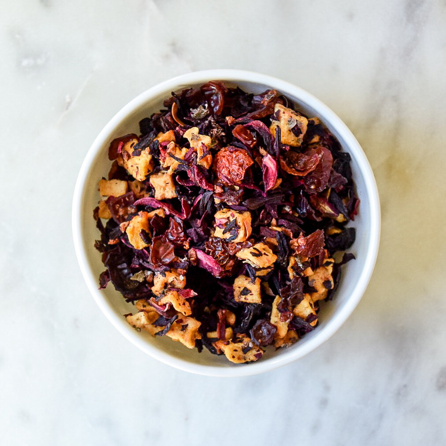 139 First Crush Herbal Tea