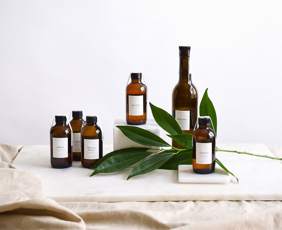 Tea Xotics Bath Elixirs