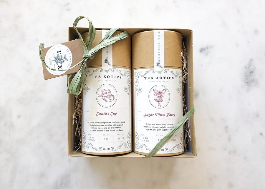 Holiday 2018 /gift Box