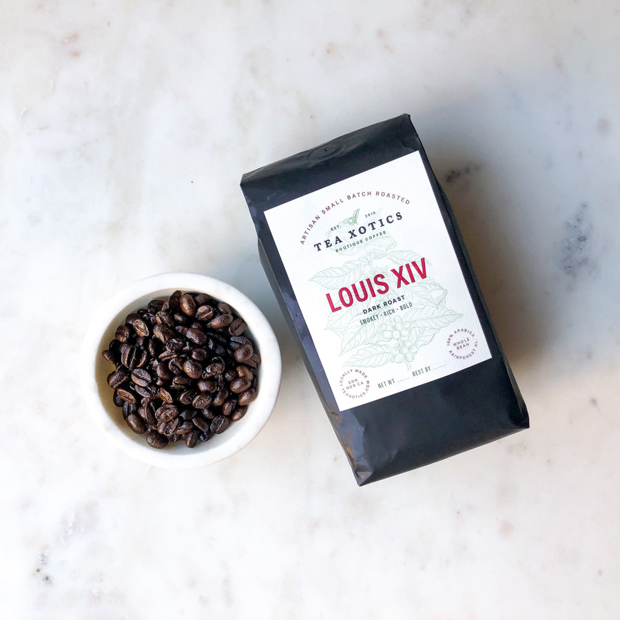 Louis XIV French Roast
