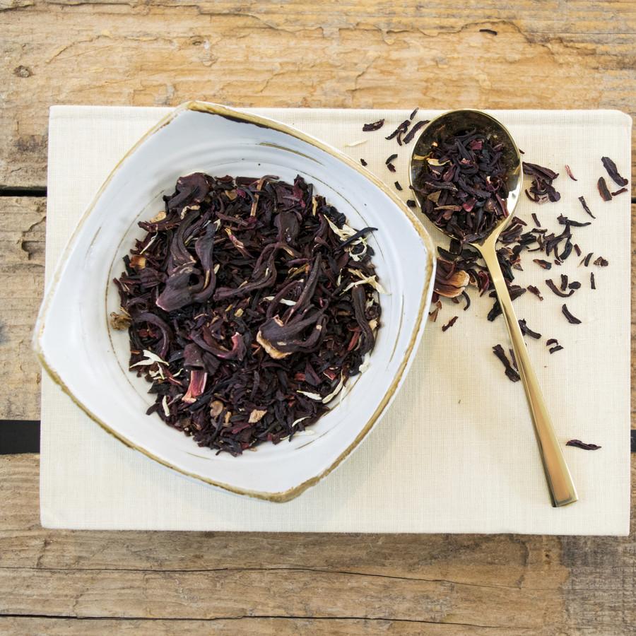 116 Egyptian Hibiscus Herbal Tea