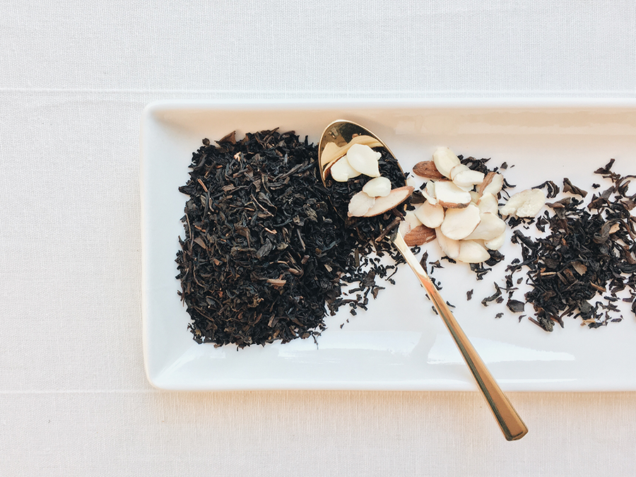 011 Almond Dream Black Tea