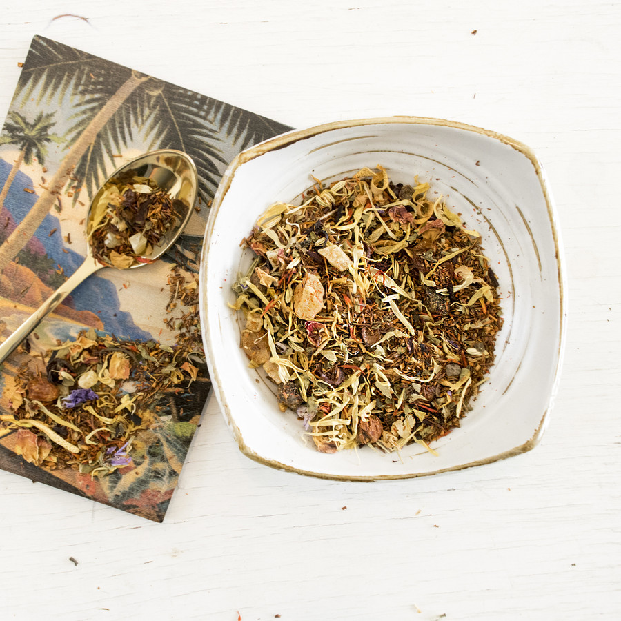 131 Aloha Girl Herbal Tea