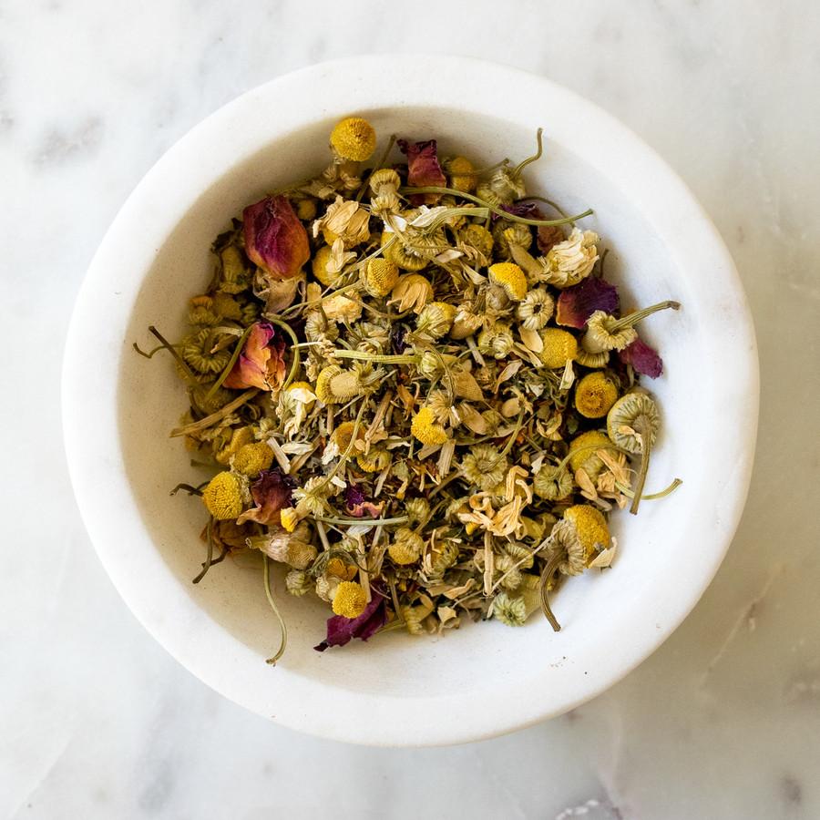 165 Comfort My Sleep Herbal Wellness Tea