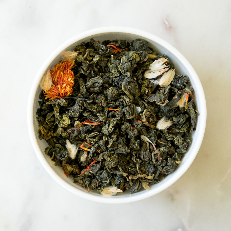084 Watermelon Oolong
