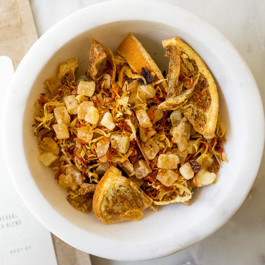 138 Hawaiian Style Herbal Tea