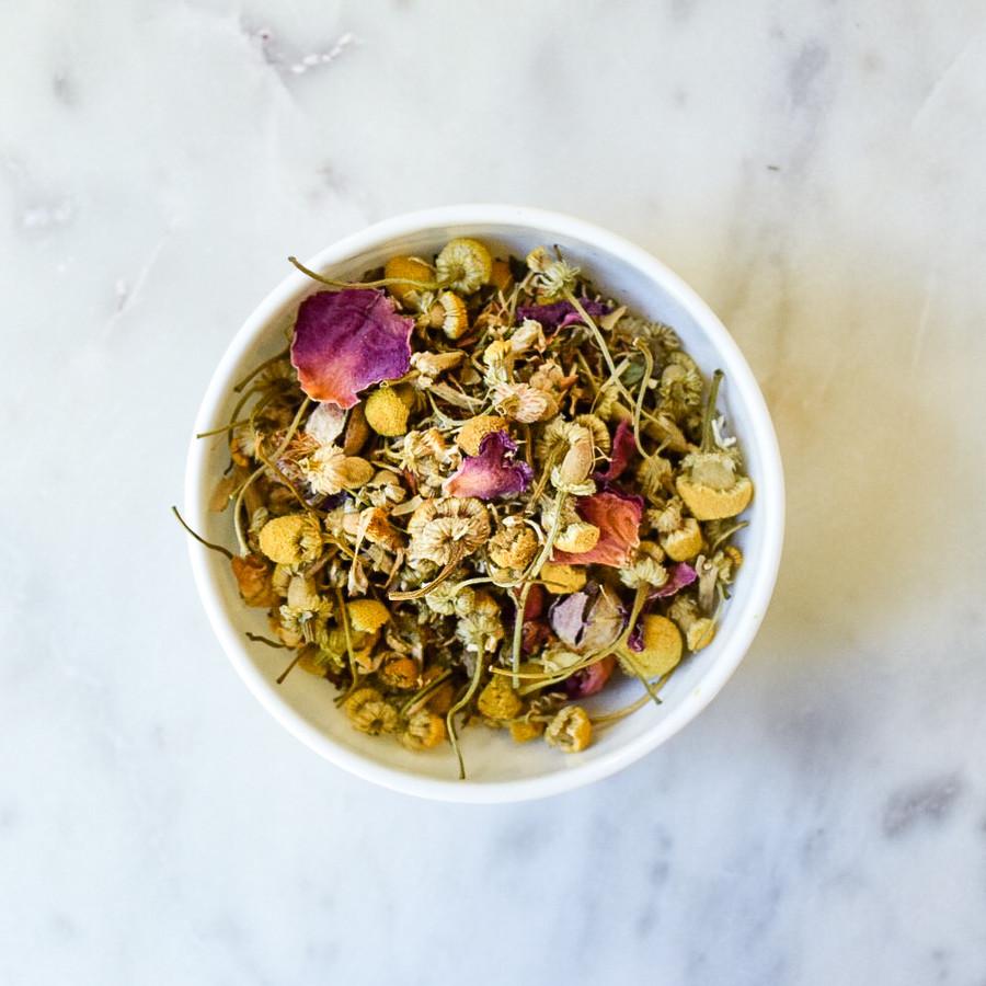 156 Moondance Herbal Tea