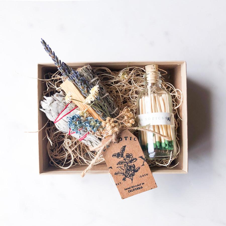 The Purity Mini Gift Set