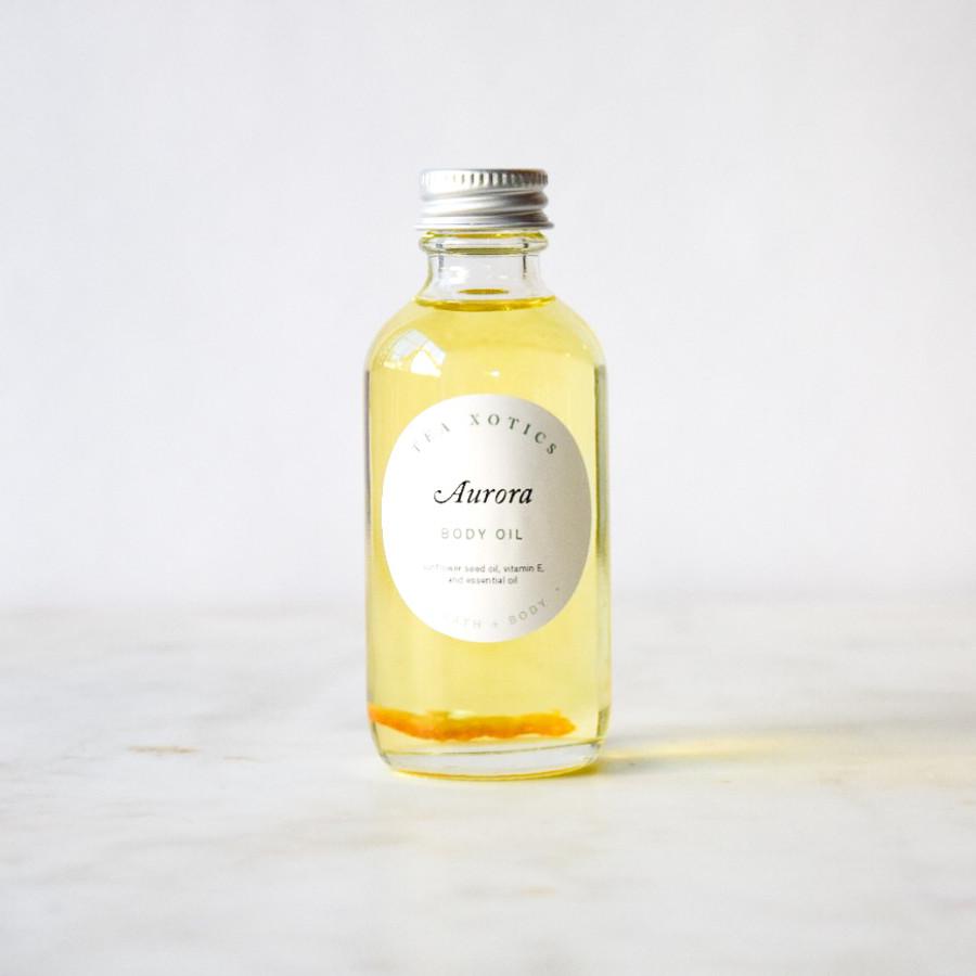 Aurora Body Oil