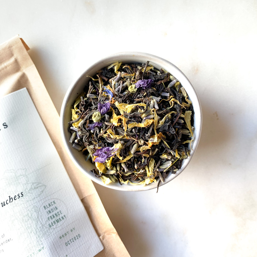 033 the Duchess Black Tea