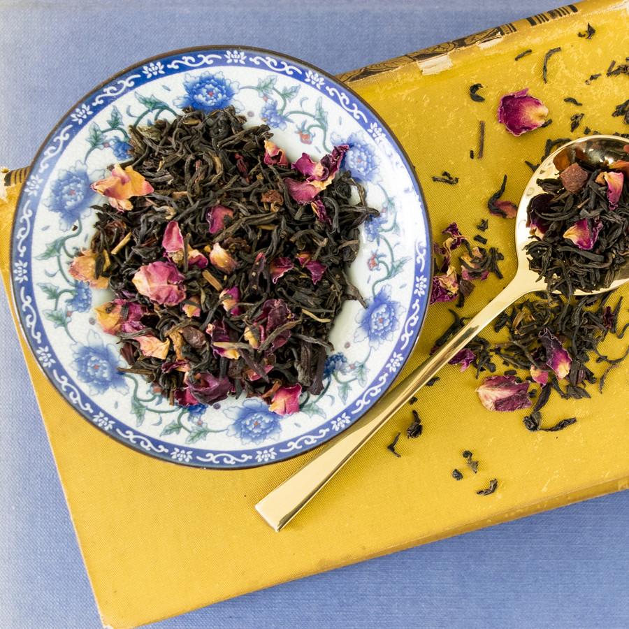022 Mr. Darcy Black Tea