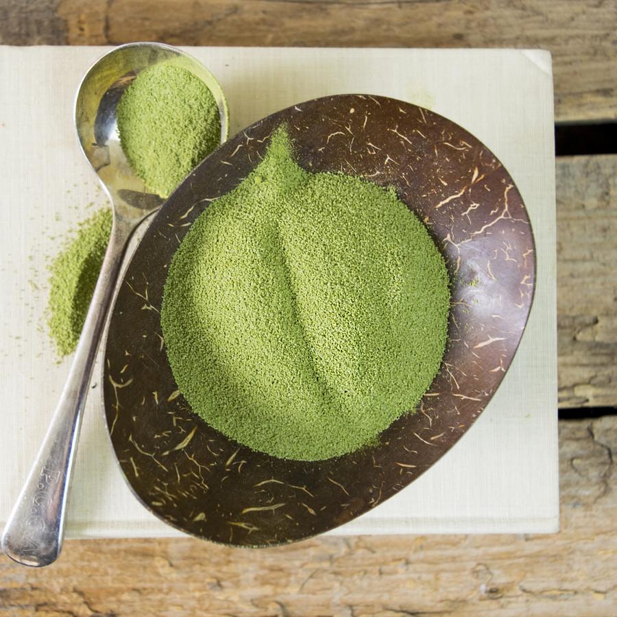 108 Simply Sweet Matcha Tea