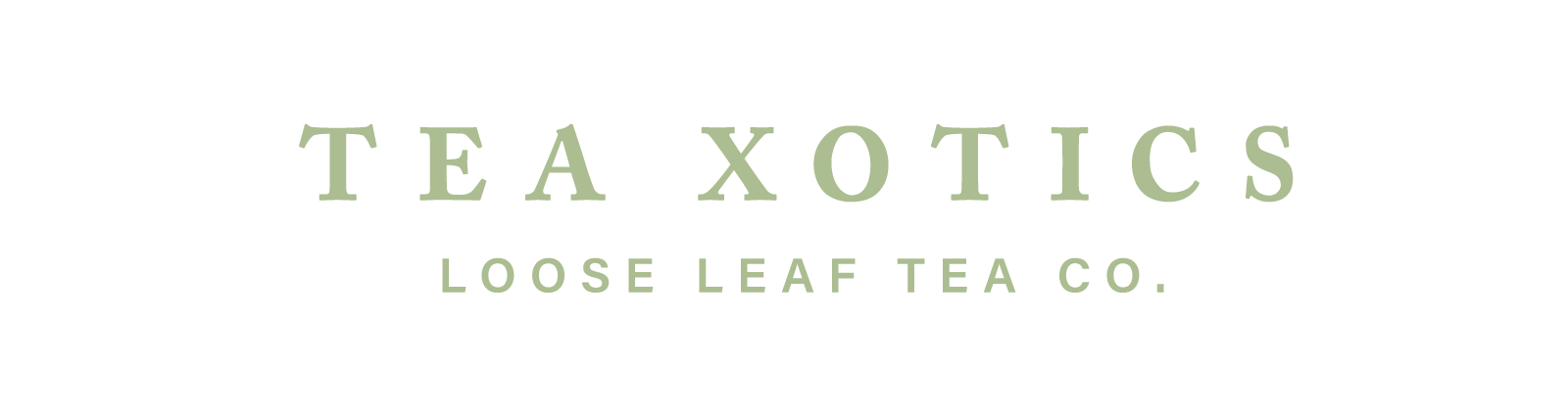 Tea Xotics