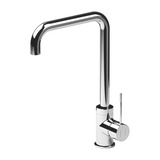 Reginox ANGEL CP Chrome Single Lever U-Shaped Monobloc Kitchen Sink Mixer Tap