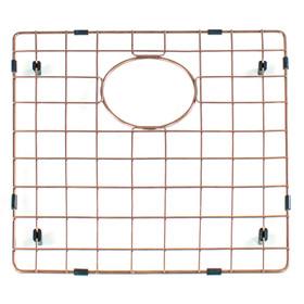 Reginox R3005 Copper Coloured Bottom Grid Accessory For MIAMI40X40 COPPER Sinks