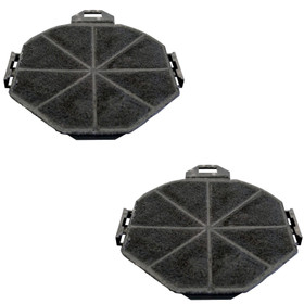 CDA CHA17 Cooker Hood Recirculation Filters CDA ECH/EKP/MATRIX MEP/MEH