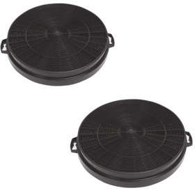 CDA CHA24 Cooker Hood Recirculation Charcoal Filters - CDA ECH61/71/91/101