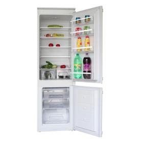 SIA RFI104 70/30 Split Built In Integrated 260L Fridge Freezer | A+ Energy Rated