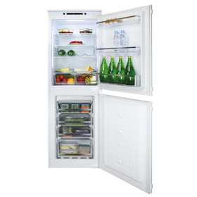 CDA FW925 50/50 Integrated Built In Frost Free Fridge Freezer A+ Energy Rating
