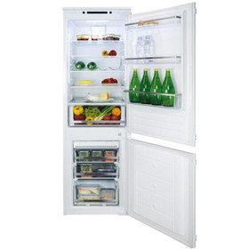 CDA FW927 70/30 Integrated Built In Frost Free Fridge Freezer A+ Energy Rating