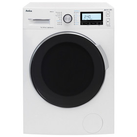 Amica WMS914 White 9kg Freestanding 1400rpm 16 Program Washing Machine A+++