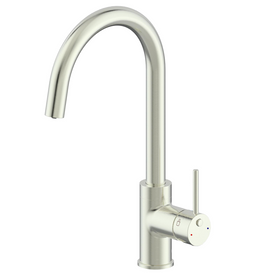 SIA BWT3NI Nickel 3-in-1 Instant Boiling Hot Water Tap Including Tank & Filter
