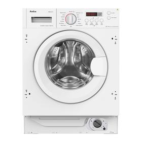 Amica AWDT814S 8kg Wash 6kg Dryer integrated 1400rpm 16 Programme Washer Dryer