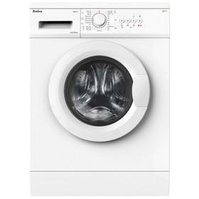 Amica WME712 White 7kg Freestanding 1200rpm 23 Programme Washing Machine A++
